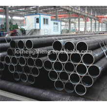 Meilleur Price Seamless Steel Pipe St52