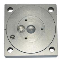 Cubierta de Aluminio / Perfil 6061 T6
