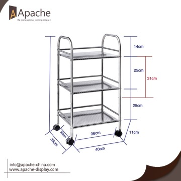 Alibaba Multifunction metal shelf clips With good design