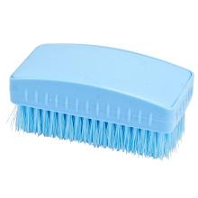 12 * 6 * 5 CM Limpieza del paño de limpieza Cepillo de limpieza Cepillo de lavado de tela
