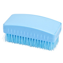 12*6*5CM Household Cleaning Cloth Cleaning Scrubbing Brush Cloth Washing Brush