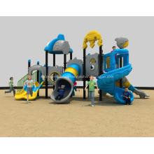 Recreational Park Playground Play System
