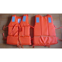 Hot Sale Industrial Professional Marine Working Safety Jacket