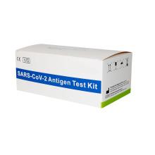 SARS COV-2 Antigen-Schnelltest