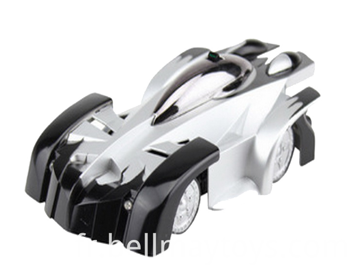 Wall Climbing RC Car in India