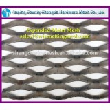 alibaba china Good product mild steel flattened expanded sheets/plate