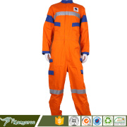 Workwear Coveralls Design Pest Control Labour Uniform Smocks