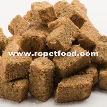 High quality Dried pet food