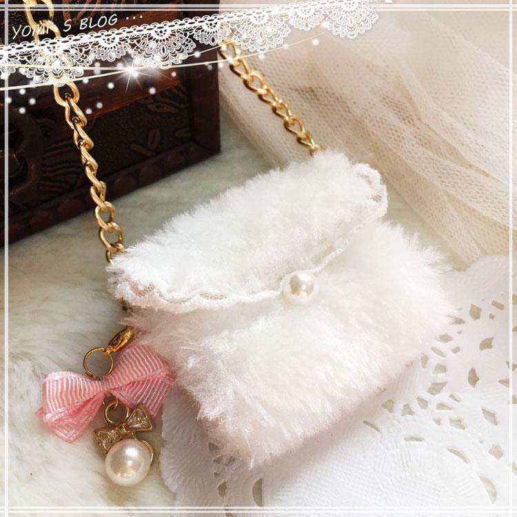 Shoulder Bag For SD Jointed Doll