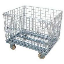 Folding Transportation Roll Cage