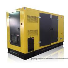 28kw/35kVA Foton-Isuzu Silent Diesel Power Generator Set