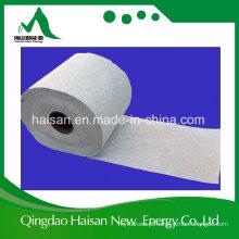 Tapete de fibra de vidro com bastão de fibra de vidro profissional para molde de barco de fibra de vidro