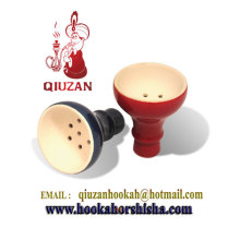 2014 New Design Fashionable Medium Size Hookah Ceramic Head For Wholesale