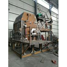 briquette breaker crusher machine parts for sale