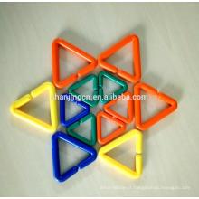 Natal China Fabricante de Alta Qualidade Novo Design Jogo Colorido Inteligente Brinquedos para Brinquedos Educativos para Crianças Engraçado Do Bebê