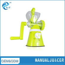 Easy Operated Manual Tomatoes Grinder