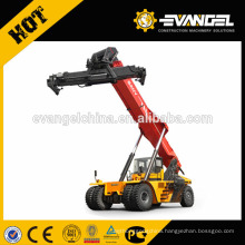 Sany 45 ton reach stacker for containers