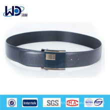 Drop shipping business man fashion leather belt