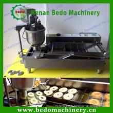Chine meilleur fournisseur automatique Doux Donut / friture Machine avec d'excellentes performances 008613253417552