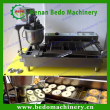 China best supplier commercial electric automatic donut making machine with excellent performance 008613253417552