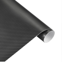 4D Carbon Bike Auto Body Sticker Film
