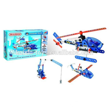 2015 Top selling DIY toy educational toy brick intellectual toy