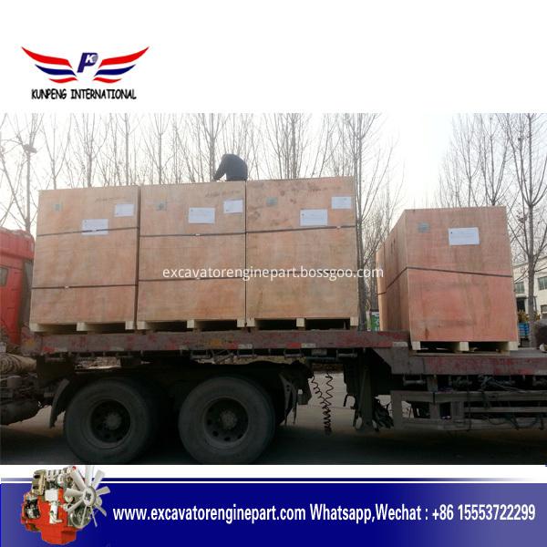 Saudi Arabia Shipping To Shanghai Port