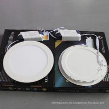 18W / 55W Ultra-Thin LED Panel, LED Deckenleuchte