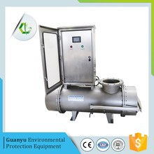 High Flow Rate Waste Water UV Sterilizer