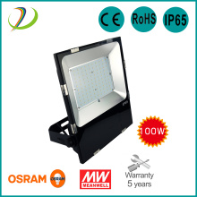 100w นำ Floodlight UL