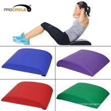 Venda quente Yoga Fitness Abdominal Formação AB Mat