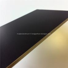 Panneaux de revêtement muraux en aluminium MC Bond Materials