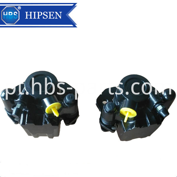 Hydraulic Calipers
