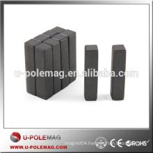 New Y30 Block Ferrite Magnet F30x5x5mm