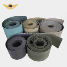 Bronze ptfe guide soft tape