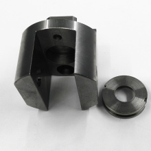 Precision metal machining parts