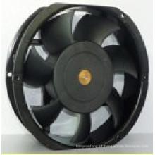 Ventilador de refrigeração ventilador 172 * 150 * 51 milímetros Ec17251