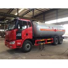 25cbm LPG Truck with 240HP