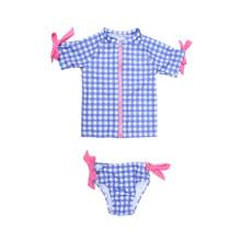 Daddy's Girl - UV-Sonnenschutz-Rash Guard-Badeanzug