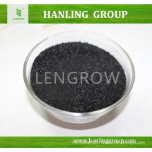 Fournir de nouveaux flocons d'extraits d'algues de qualité supérieure, 100% solubles