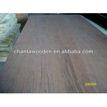 cheapest price red hardwood 1.6mm plywood
