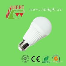 Efeito de LED E27 quente luz 15 Watt LED Lâmpada