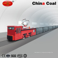 Cjy14/6gp 14t Underground Trolley Overhead Line Electric Mining Locomotive