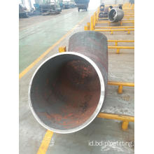 Asme B16.9 BW Integral Pipe Elbow