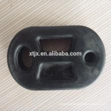 exhaust muffler rubber hanger