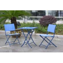 Chat restaurante al aire libre muebles 3pc Honda set
