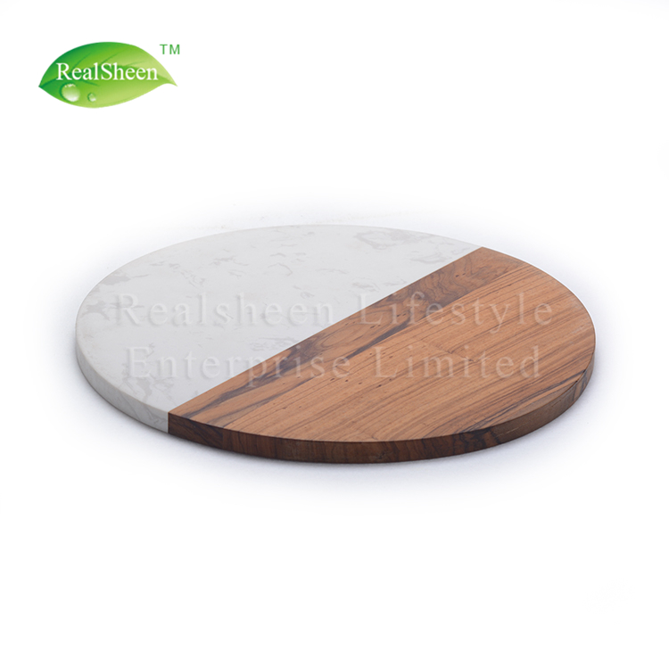 Acacia Wood Pizza Board