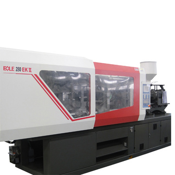 Kunststof schoen enige injection molding machine