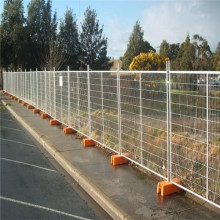 Cheap temporary metal fence panels/removable fence