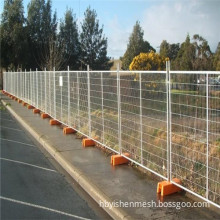 Galvanized / Cheap temporary fence